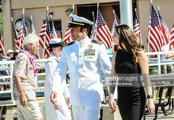 Ho'onani Makuakane When McGarrett prevents the murder of a Pearl Harbor veteran at a remembrance ceremony Five0 must use decades old evidence to...