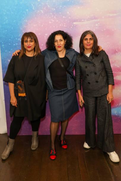 GBR: Qasimi Event In Celebration Of Frieze 2021