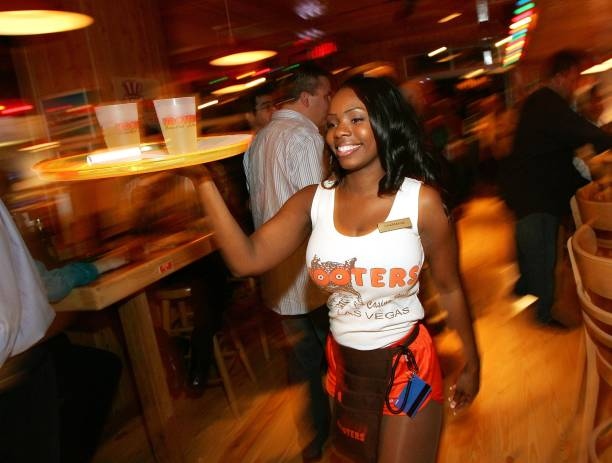 Grand Opening Of Hooters Hotel In Las Vegas Photos And