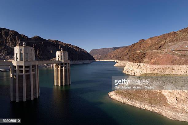 Lake mead photos et images de collection getty images for Fishing lake mead from shore