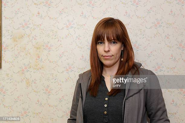 HUNTERS 'Hoover Damned' Pictured Amy Bruni
