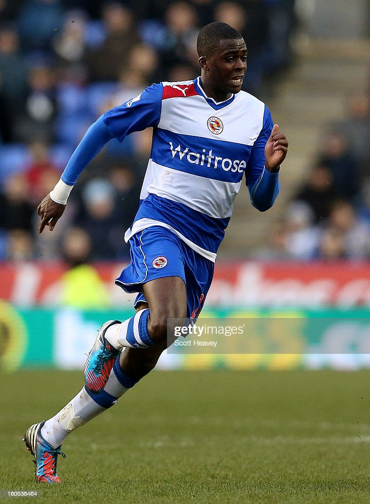 Reading v Sunderland - Premier League : News Photo
