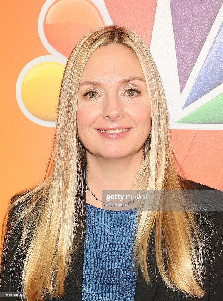 NBCUniversal 2015 Press Tour - Day 2