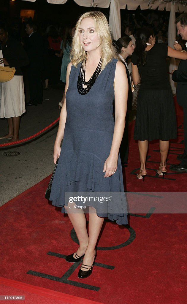 Hope Davis during 2005 Toronto Film Festival - 'Proof' Premiere at Roy Thompson Hall in Toronto, Canada.