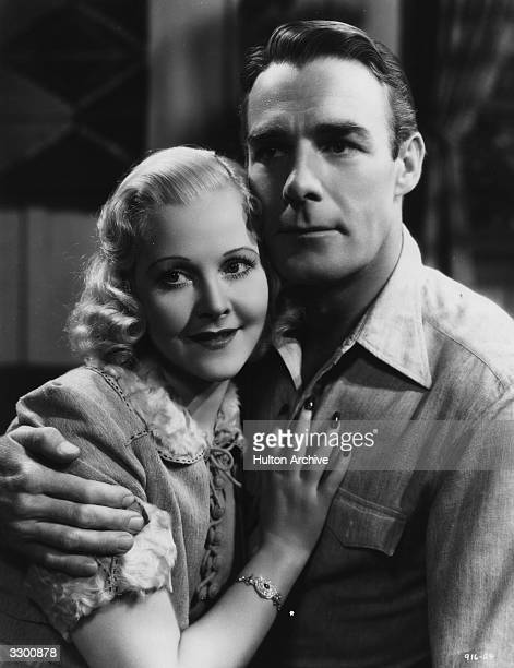 Hope Hampton returns to the screen with Randolph Scott in the film 'The Road To Reno' a combination comedy drama romance and horse opera directed by...