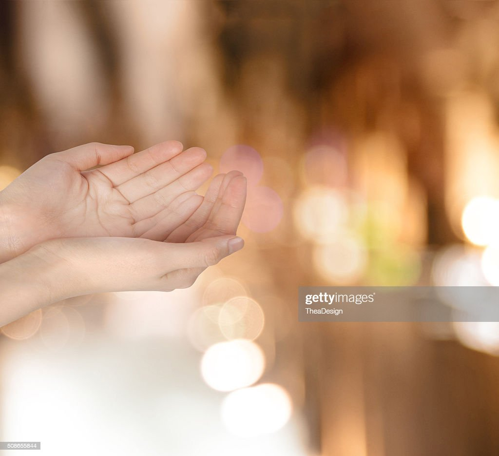 Hope : Stock Photo