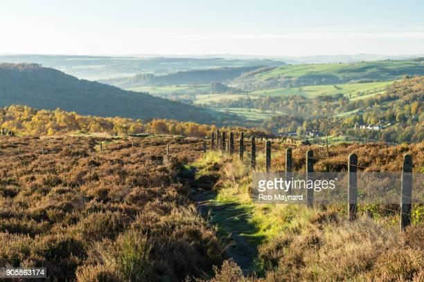 Hope Valley Landscape
