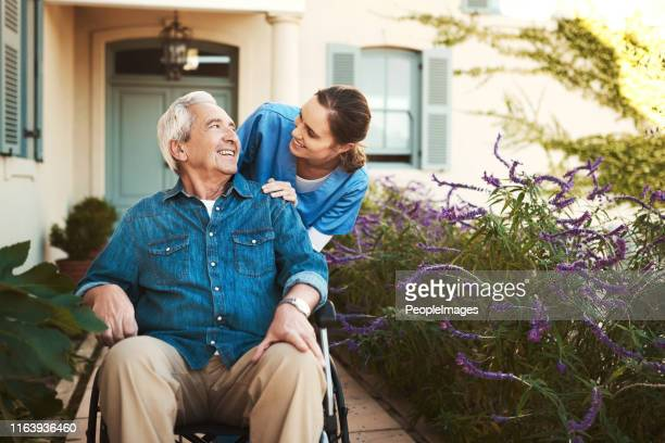 i hope you know how much you're valued - assisted living stock pictures, royalty-free photos & images