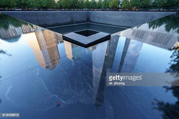 hopeless pond, new york - september 11 2001 attacks stock pictures, royalty-free photos & images