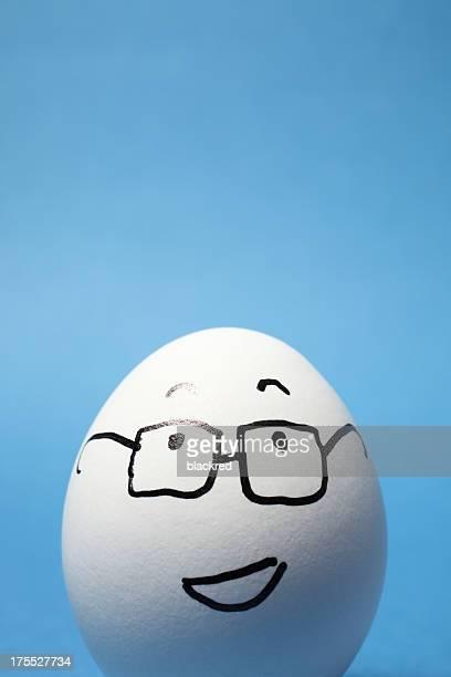 Hoping Egg