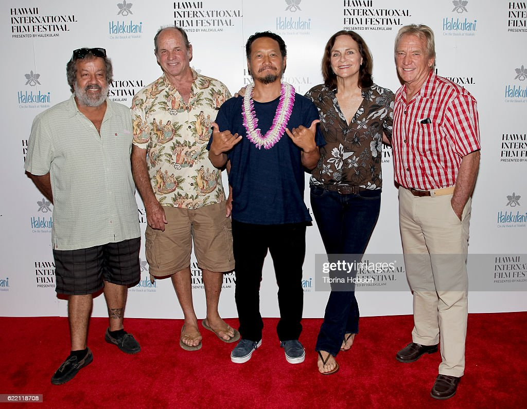 Hawaii International Film Festival 2016