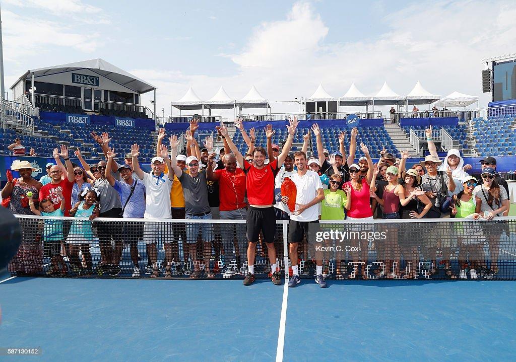BB&T Atlanta Open - Day 7 : News Photo