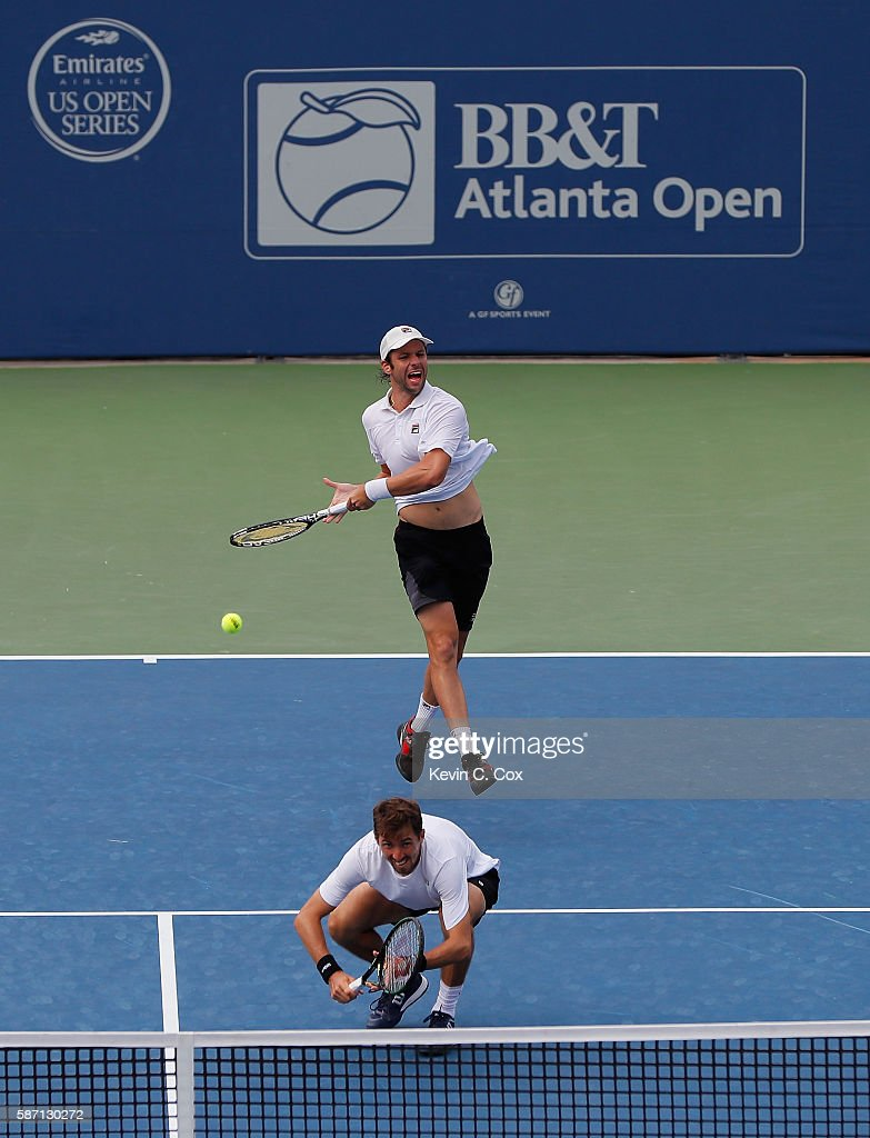 BB&T Atlanta Open - Day 7 : News Photo