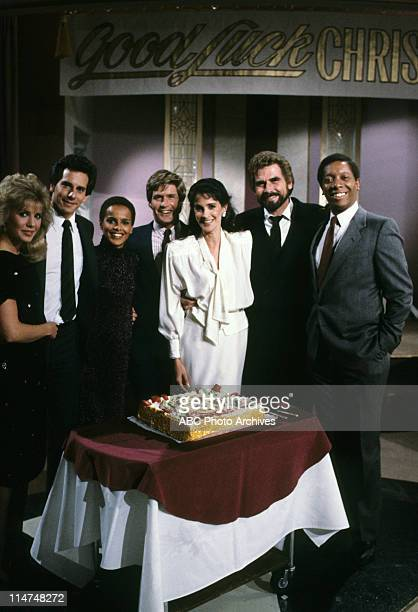 HOTEL Horizons Airdate May 21 1986 COOK
