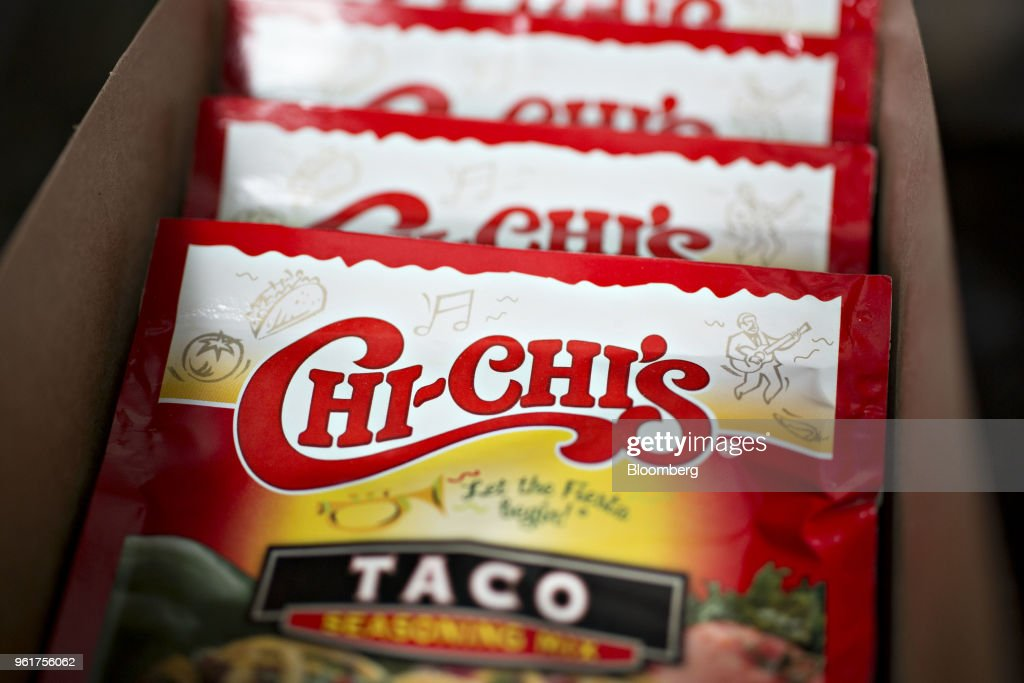 Hormel Foods Corp. Products Ahead Of Earnings Figures