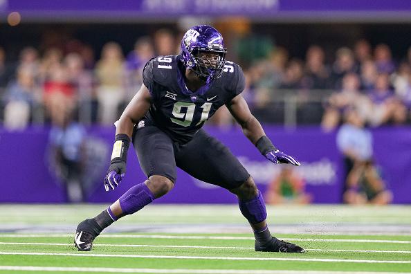 NFL Draft | The Scorecrow