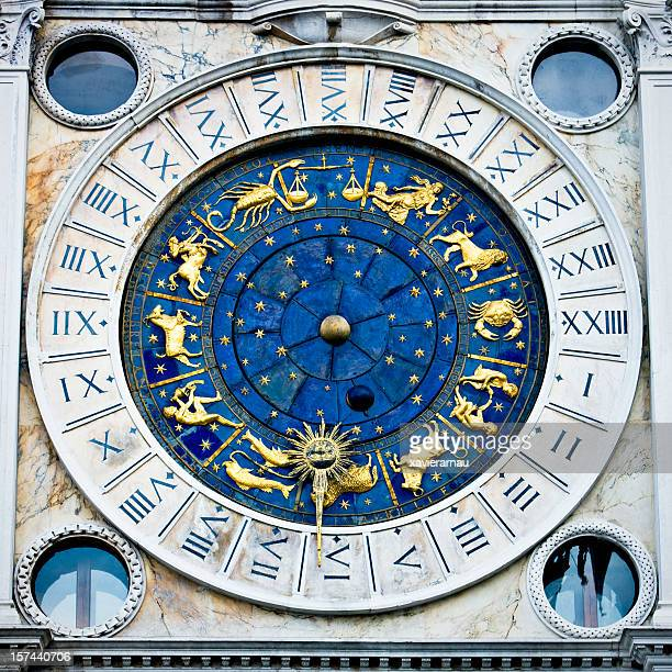 Horoscope in Venice