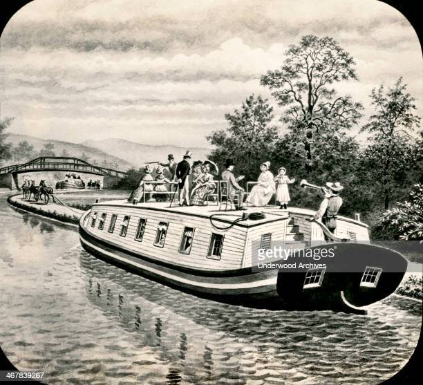 the price of prosperity the erie canal in new york The erie canal is a canal in new york, united states that is part of the east-west, cross-state route of the new york state canal system (formerly known as the new york state barge canal.