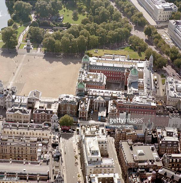 Horse Guards Parade Whitehall London 2002 The parade ground was used during the medieval period as a tiltyard A spectacular tournament was staged...
