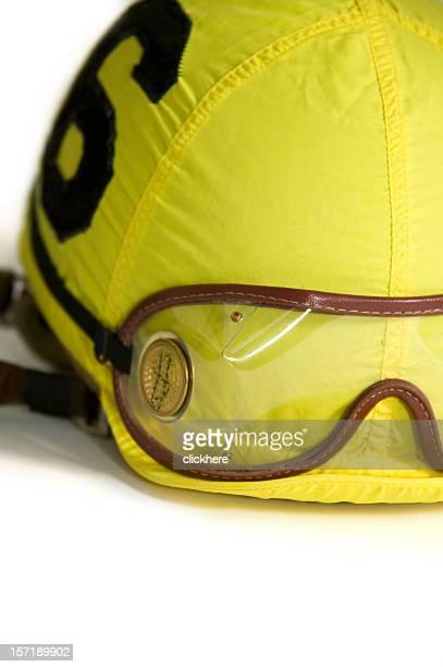 Horse Racing Jockey Helmet