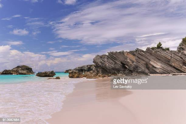 Horse Shoe Bay, Bermuda