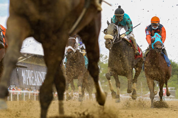 MD: 146th Preakness Stakes