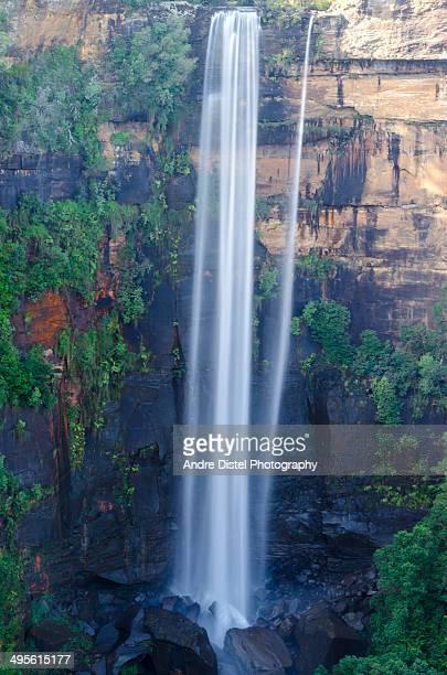 Horsetail Falls - Blue Mountains