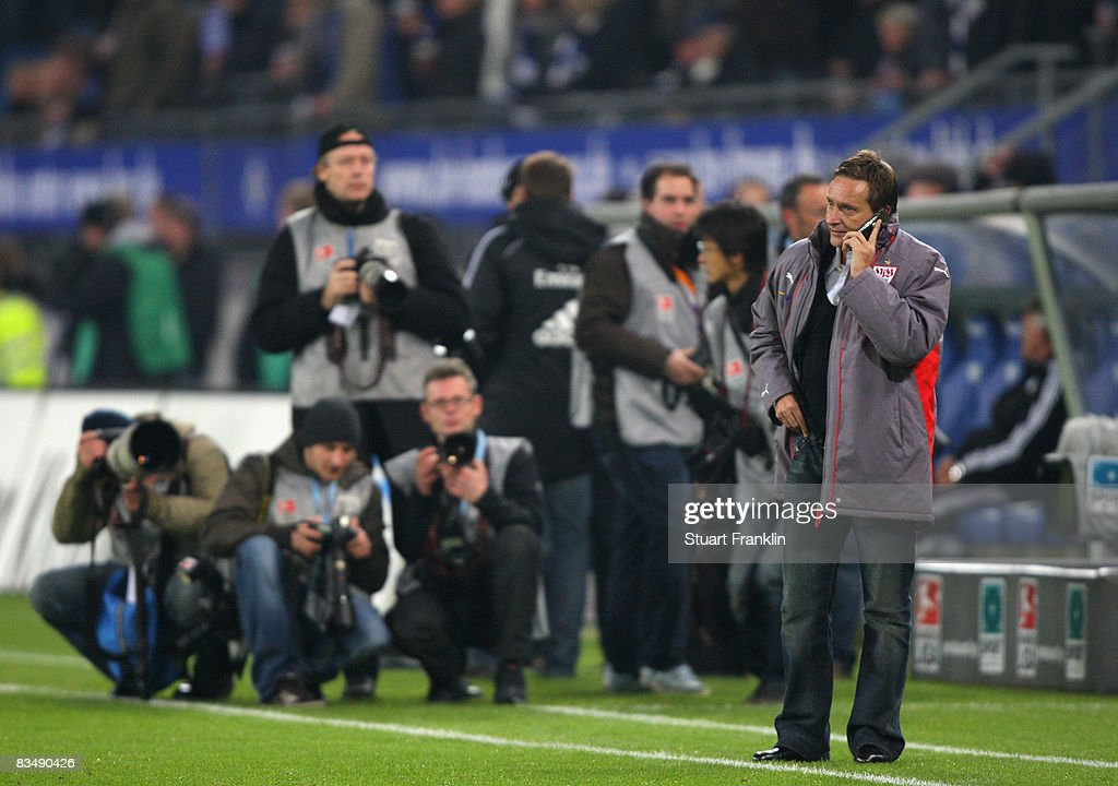 Heldt Hamburg hamburger sv v vfb stuttgart bundesliga photos and images getty