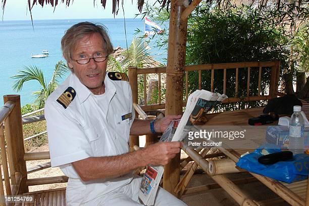 Horst Janson ARDReihe Unter weißen Segeln Folge 6 Träume am Horizont alter Titel Am Wind ins Glück Phuket/Thailand/SüdOstAsien