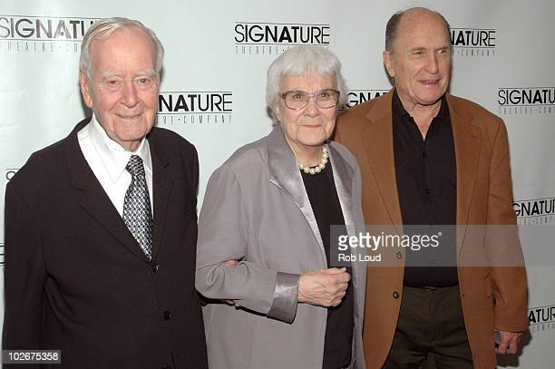 Horton Foote, Harper Lee and Robert Duvall