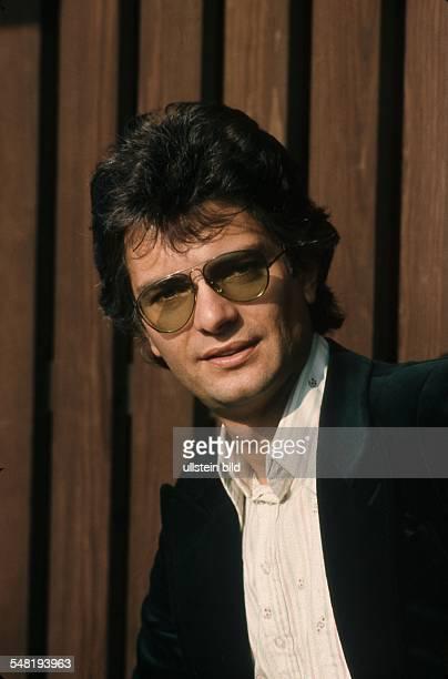 Horton, Peter *- Musiker, Autor, Oesterreich - Portrait - 1975