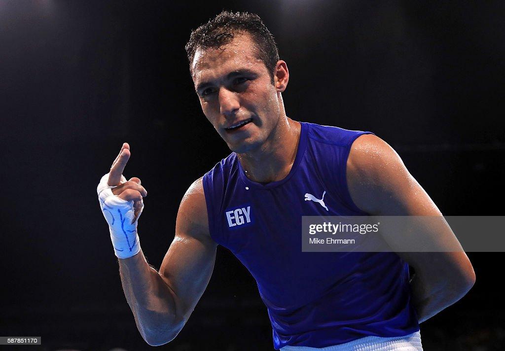 Boxing - Olympics: Day 4 : News Photo