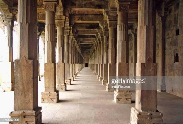 Hosang Shah's Tomb, Mandu, Madhya Pradesh, India.