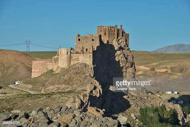 Hosap Castle official name Guzelsu Van, is a large medieval castle in the village of Hosap, located in Gurpinar District, Van Province, Eastern...