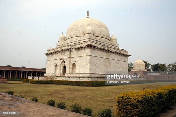 hoshang shah tomb - hoshang shah's tomb stock pictures, royalty-free photos & images