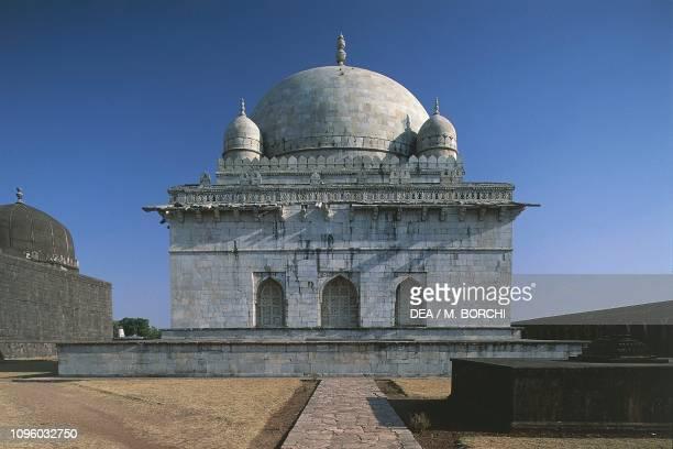 Hoshang Shah's tomb, Mandu, Madhya Pradesh, India, 15th century.