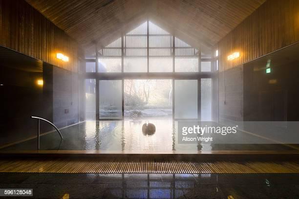 Hoshinoya Karuizawa luxury resort