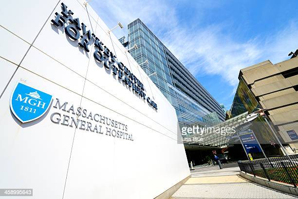 hospital entrance,boston - massachusetts stock pictures, royalty-free photos & images