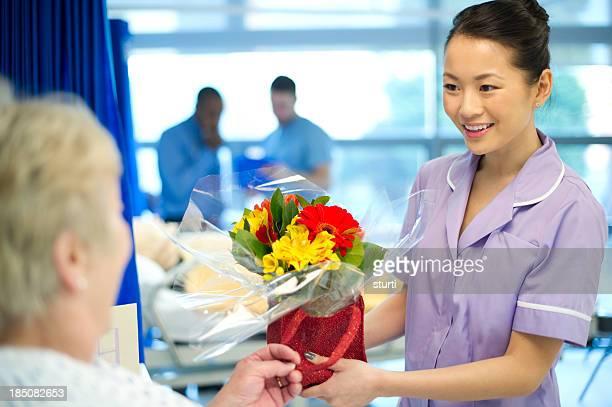 hospital flores