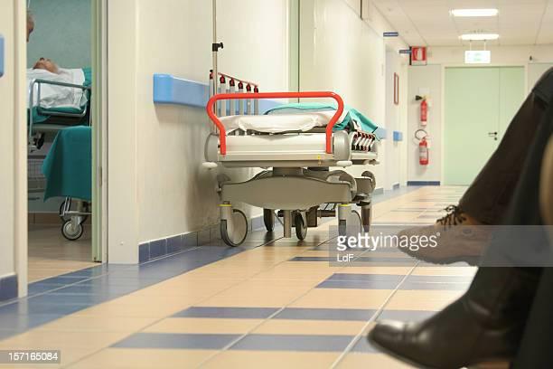 Krankenhaus Einrichtung