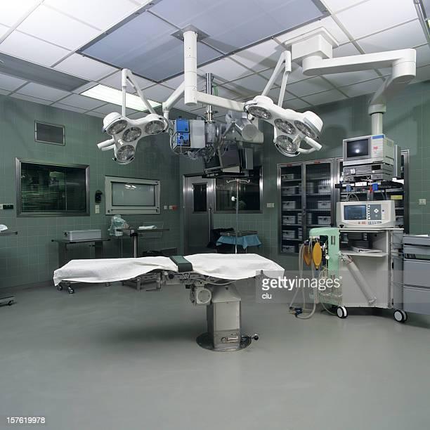 Hospital de funcionamiento