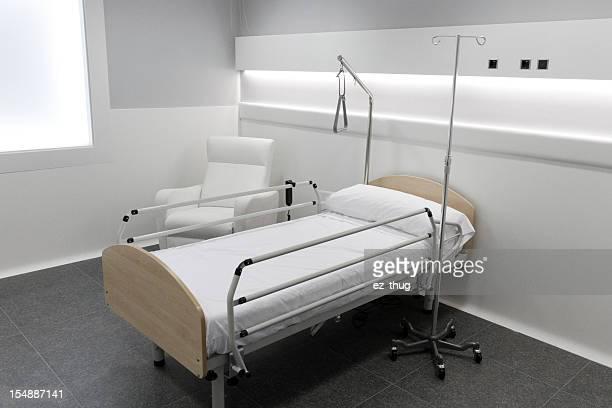 Hospital habitación