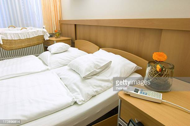 Hôpital chambre