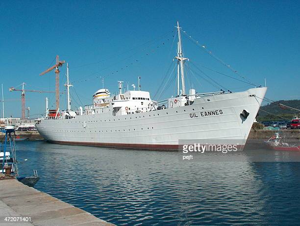 Hospital Ship Gil Eannes, Portugal