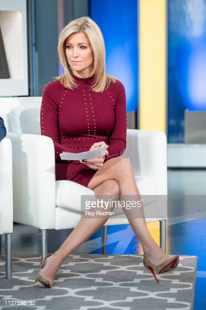 Host Ainsley Earhardt as Phil Robertson visits Fox Friends to discuss his book The Theft of America's Soul Blowing the Lid Off the Lies That Are...