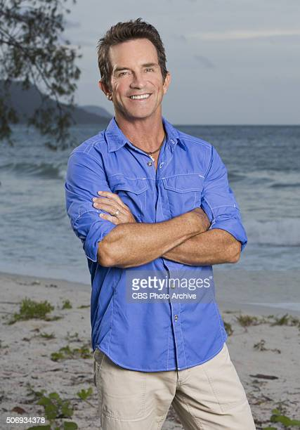 Host and executive producer Jeff Probst on SURVIVOR KAOH RONG Brains vs Brawn vs Beauty The show premieres with a special 90minute episode Wednesday...