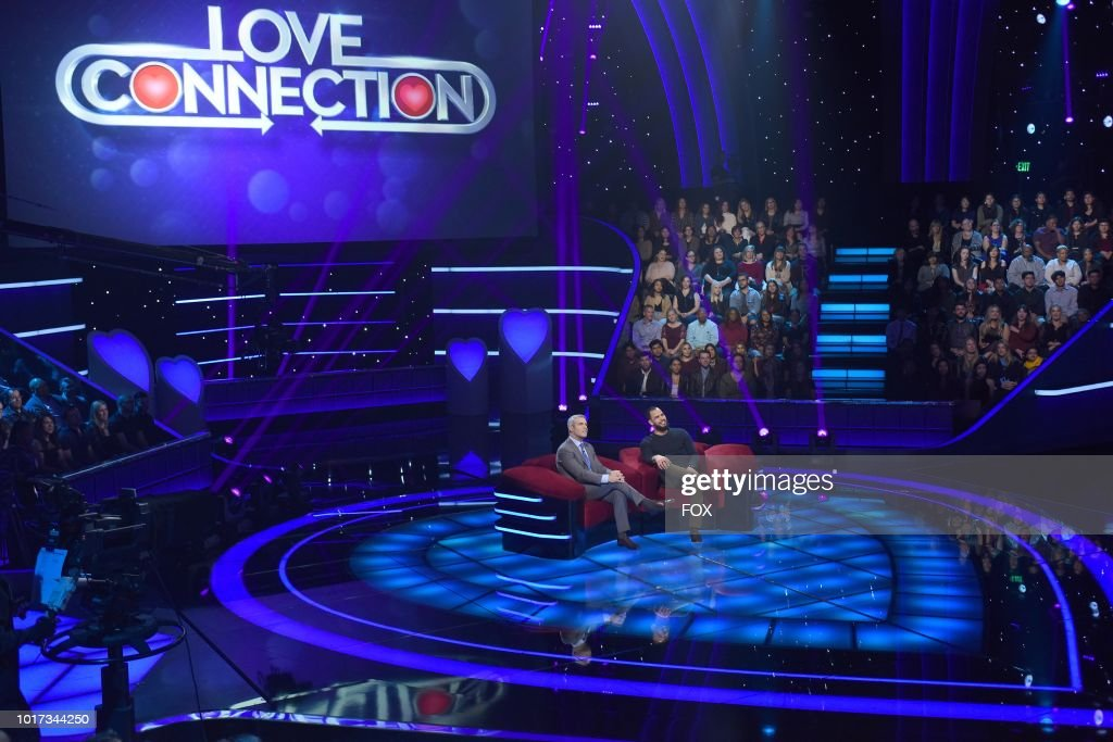 "FOX's ""Love Connection"" - Season Two : News Photo"
