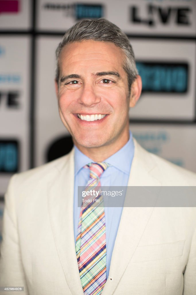 Andy Cohen, USA Today, July 17, 2014