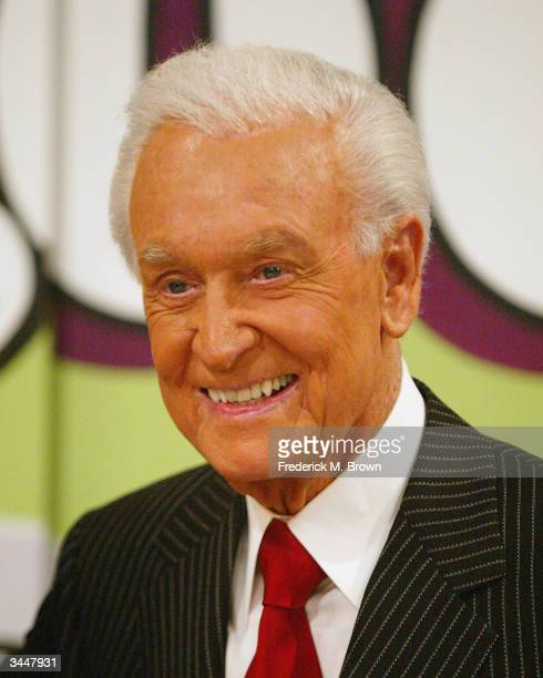 "Host Bob Barker presents ""The Price Is Right"" million dollar spectacular celebrating host Bob Barker's induction into the Academy of Television Arts..."