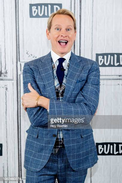 carson kressley stock photos and pictures getty images. Black Bedroom Furniture Sets. Home Design Ideas